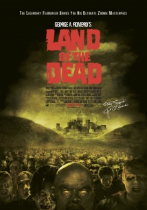 Land of the Dead 2005 film