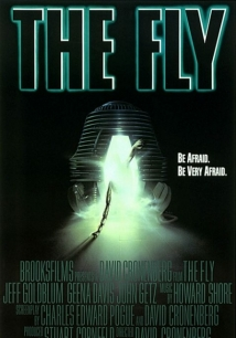 The Fly 1986 film