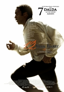 12 Years A Slave 2013 film