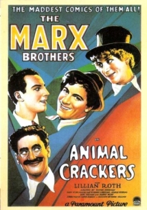 Animal Crackers 1930 film
