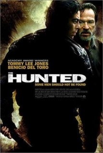 the-hunted (2003)