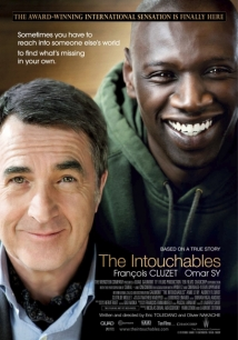 The Intouchables 2011 film