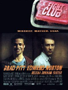 Fight Club 1999 film