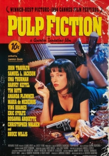 Pulp Fiction 1994 film