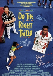 Do The Right Thing 1989 film