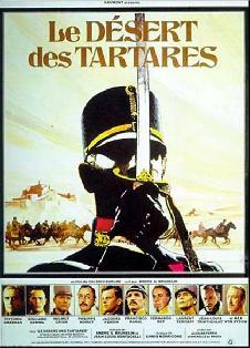 Il deserto dei tartari 1976 film