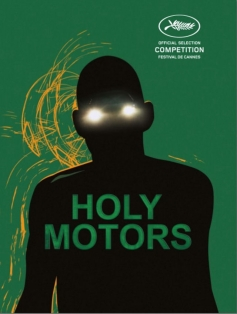 Holy Motors 2012 film