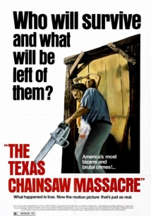 The Texas Chain Saw Massacre 1974 film