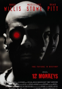 Twelve Monkeys 1995 film