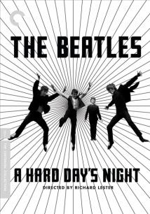 A Hard Day's Night 1964 film
