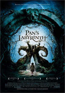 Pan's Labyrinth 2006 film