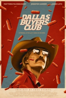 Dallas Buyers Club 2013 film
