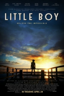 little-boy (2015)