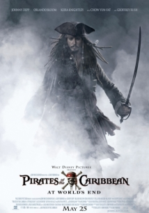 Pirates of the Caribbean: At World's End 2007 film