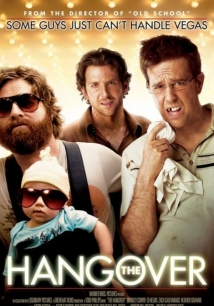 The Hangover 2009 film