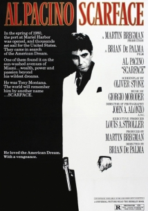 Scarface 1983 film