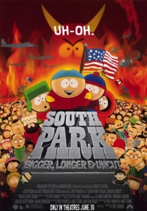 South Park: Bigger, Longer & Uncut 1999 film