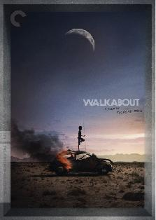 Walkabout 1971 film