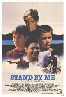 Stand By Me 1986 film