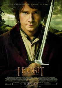 The Hobbit: An Unexpected Journey 2012 film
