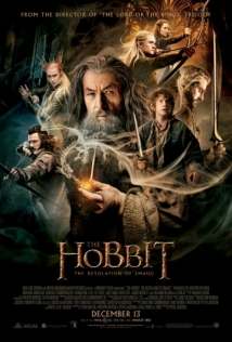 The Hobbit: The Desolation of Smaug 2013 film