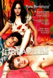 The Dreamers 2003 film