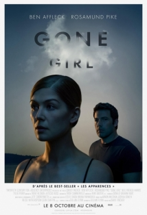Gone Girl 2014 film