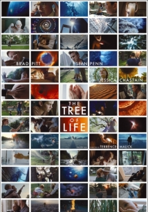 The Tree Of Life 2011 film