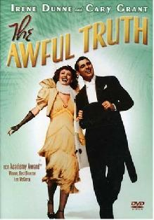 The Awful Truth 1937 film