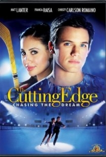 The Cutting Edge 3: Chasing The Dream film afişi