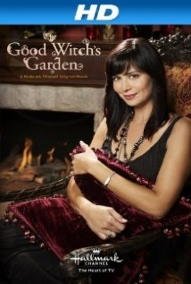 The Good Witch's Garden film afişi