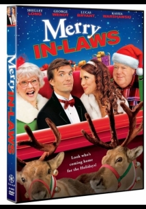 Merry In-Laws film afişi