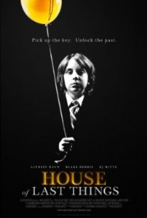 House of Last Things film afişi