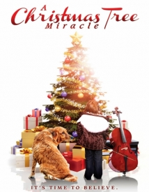 A Christmas Tree Miracle film afişi