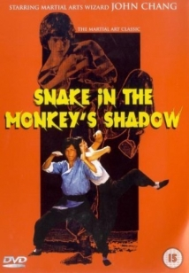 Snake In The Monkey's Shadow film afişi