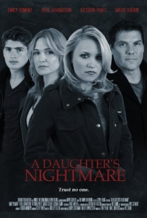 A Daughter's Nightmare film afişi