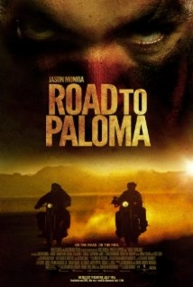 Road To Paloma film afişi
