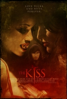 The Kiss film afişi