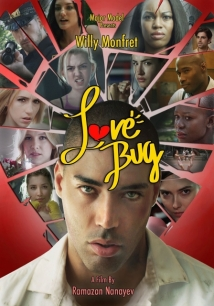 Love Bug film afişi