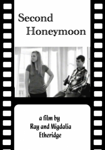 Second Honeymoon film afişi