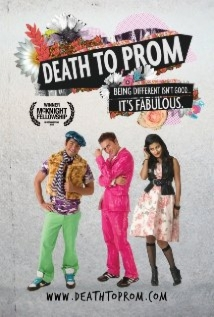 Death To Prom film afişi