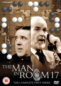 The Man In Room 17 film afişi