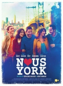 New York film afişi