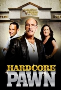Hardcore Pawn film afişi