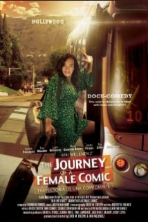 Journey Of A Female Comic film afişi