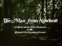 The Man From Nowhere film afişi