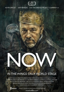NOW: In The Wings On A World Stage film afişi