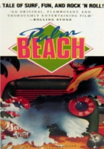 Palm Beach film afişi