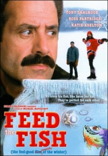 Feed The Fish film afişi