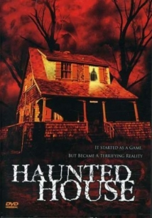 Haunted House film afişi